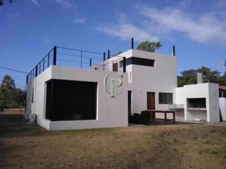 Casas En La Barra: Cpt11743c