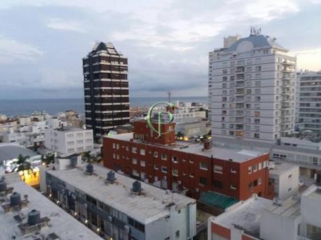 Apartamentos En Península: Cpt11754a