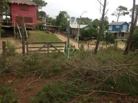 Terrenos En Punta Del Diablo: Cpt11764t