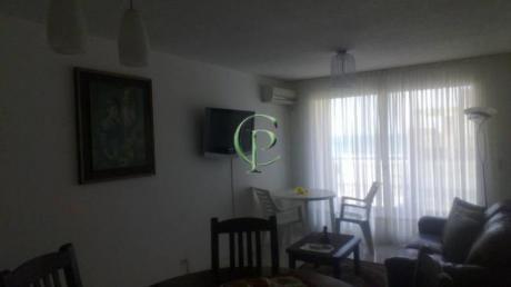 Apartamentos En Playa Brava: Cpt499a