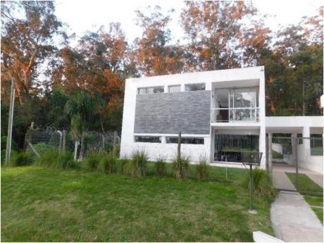Casas En Rincón Del Indio: Cro1107c