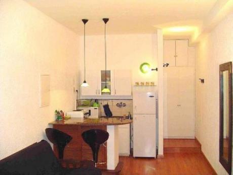 Apartamentos En Península: Cro1129a