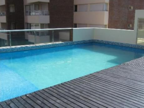 Apartamentos En Playa Brava: Cro1141a