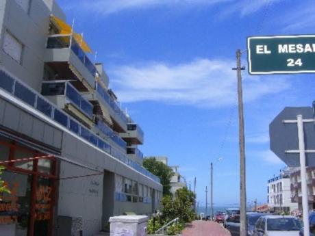 Apartamentos En Península: Cro1448a