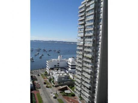 Apartamentos En Península: Cro1642a