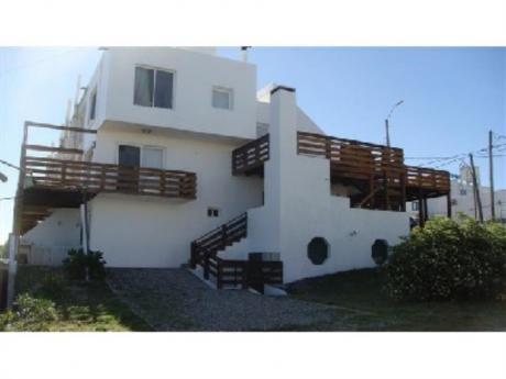 Apartamentos En La Barra: Cro1669a