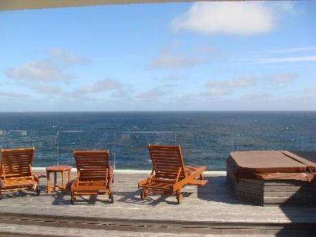Apartamentos En Península: Cro1733a