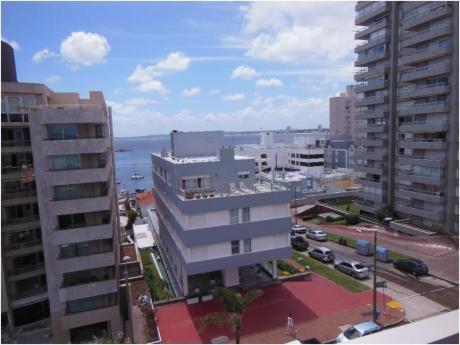 Apartamentos En Península: Cro1817a