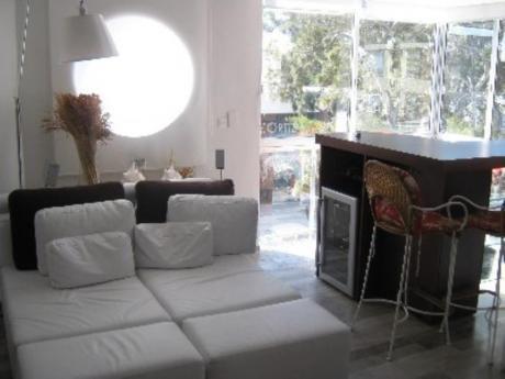 Apartamentos En Península: Cro2177a
