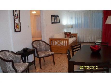 Apartamentos En Península: Cro2527a