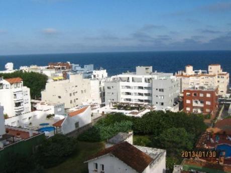Apartamentos En Península: Cro2579a
