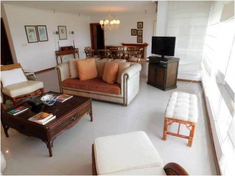 Apartamentos En San Rafael: Cro3511a