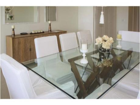 Apartamentos En Playa Brava: Cro3641a