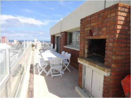 Apartamentos En Península: Cro3646a
