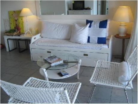 Apartamentos En Península: Cro392a