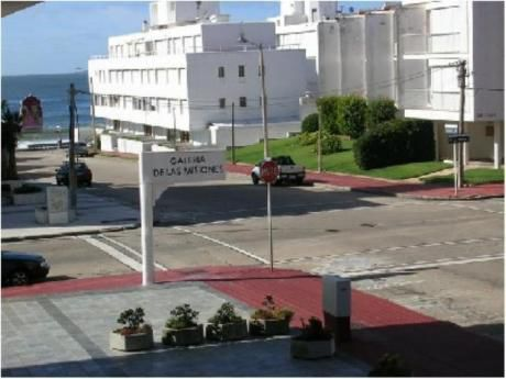 Apartamentos En Península: Cro858a