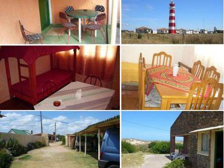 Alquilo Barra Del Chuy  Apartamentos Junto Al Mar, Turismo