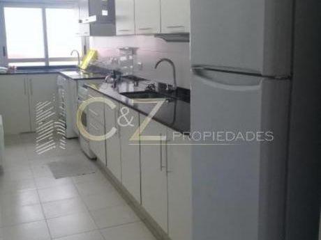Apartamentos En Península: Cyz13a