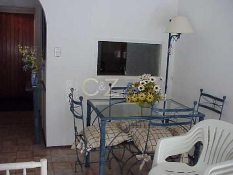 Apartamentos En Península: Cyz34a