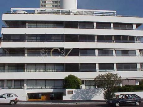Apartamentos En Península: Cyz42a