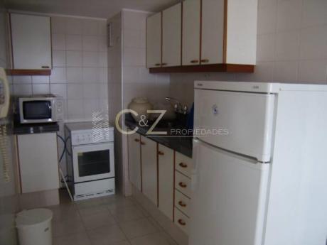 Apartamentos En Playa Brava: Cyz8a