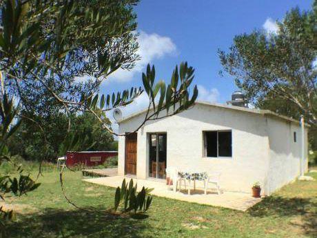 Casa En La Pedrera, Cerca De La Playa, Punta Rubia