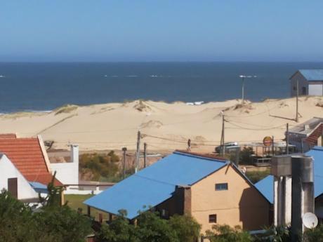 Punta Del Diablo ... Y Después Del Verano...