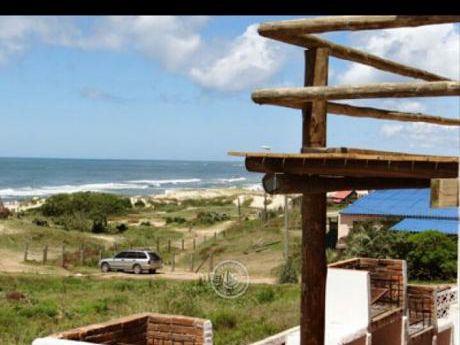 Apartamento En Alquiler Temporada En Punta Del Diablo