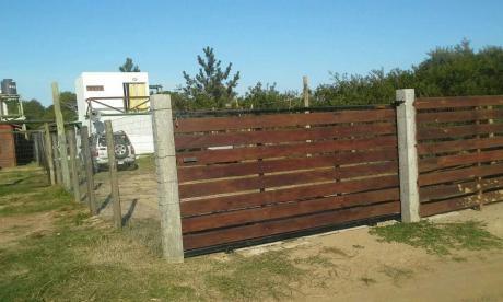 Casa En Alquiler Temporada En Punta Rubia --la Pedrera