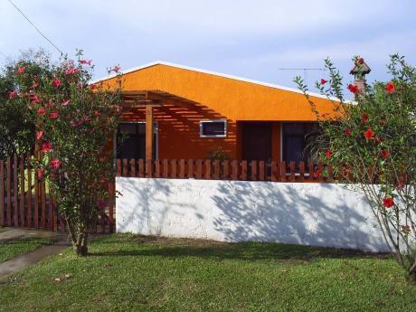 Casas La Paloma Libre 4 5 8 Personas