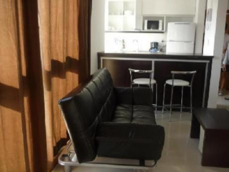 Apartamentos En Playa Brava: Blt107a