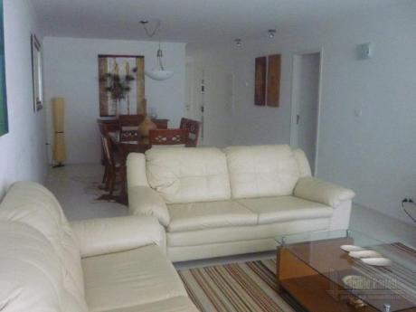 Apartamentos En Playa Brava: Blt186a