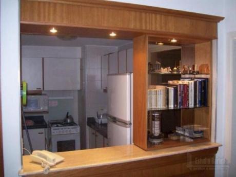 Apartamentos En Playa Brava: Blt19a