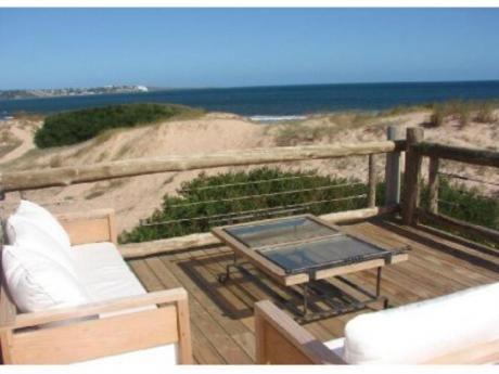 Casas En Punta Ballena: Blt26c