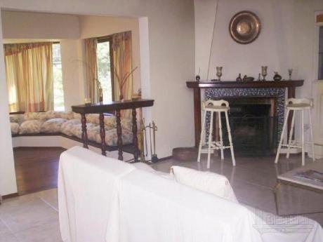Casas En San Rafael: Blt297c