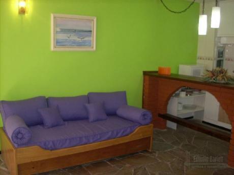 Apartamentos En Península: Blt347a
