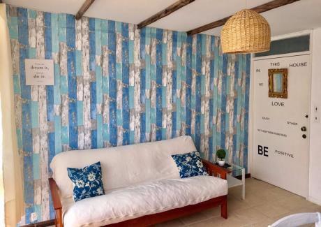 Luminoso Apartamento Con Vista Al Mar En Península