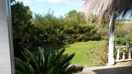 Casas En Balneario Paraíso Suizo: Gll1008c