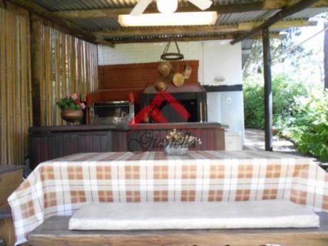 Casas En Pinares: Gll1057c