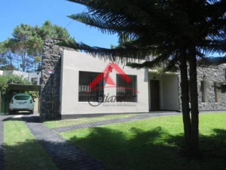 Casas En Pinares: Gll1065c