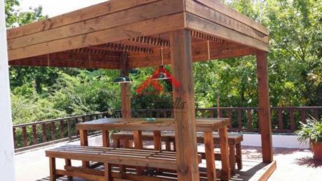 Casas En San Rafael: Gll1075c