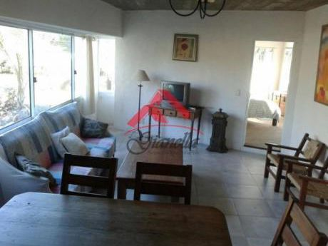 Casas En La Barra: Gll1221c