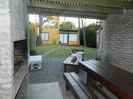 Casas En La Barra: Gll1238c