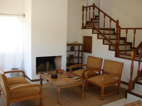 Casas En Manantiales: Gll1252c
