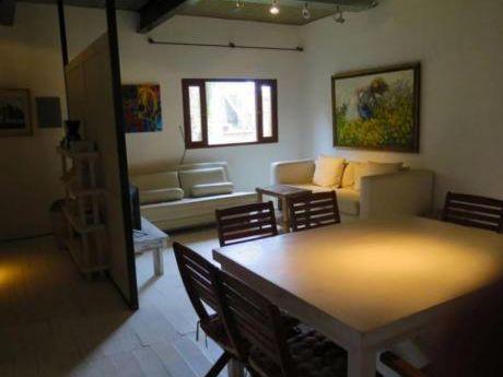 Casas En Manantiales: Gll1282c