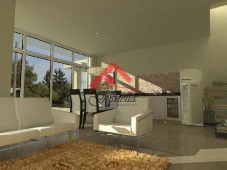 Apartamentos En Manantiales: Gll1285a