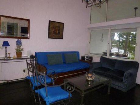 Apartamentos En Península: Gll1295a