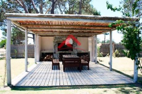 Casas En Punta Del Este: Gll1411c