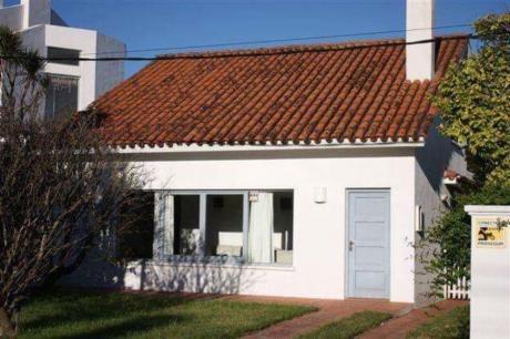 Casas En La Barra: Idg104c