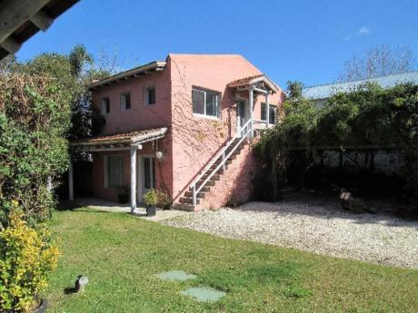 Casas En La Barra: Idg119c